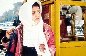 """Cena do filme iraniano """"O balão branco"""""""