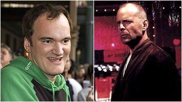 Quentin Tarantino | Butch Coolidge
